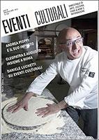 Rivista Food & Wine - Eventi culturali presenta Andrea Pioppi e il suo metodo di lavoro